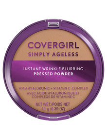 COVERGIRL Simply Ageless Pressed Powder product photo