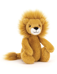 Jellycat Bashful Lion, MED product photo