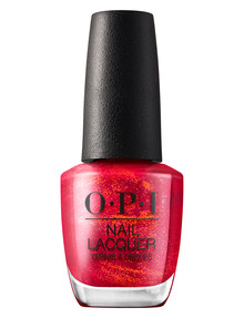 OPI Hollywood Nail Lacquer, I'm Really An Actress product photo