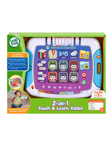 Vtech Touch & Twist Learning Tablet product photo