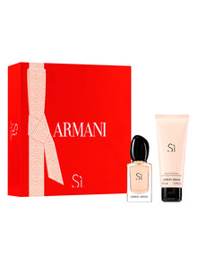 Armani Si EDP 30ml Set product photo