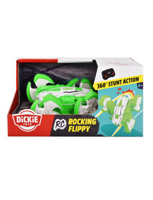 Dickie Remote Control Rocking Flippy product photo