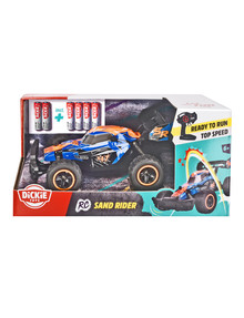 Dickie Remote Control Sand Rider product photo