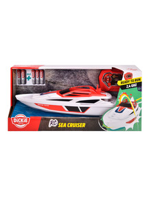 Dickie Remote Control Sea Cruiser product photo