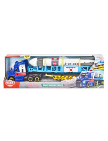Dickie Mack Space Mission Truck product photo