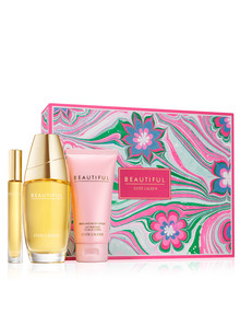 Estee Lauder Beautiful EDP 75ml Set product photo