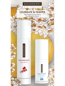 Snowberry Celebrate & Pamper New Radiance Set product photo
