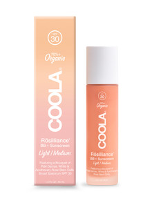 COOLA Mineral Face Rosilliance Light/Medium Tint SPF30, 44ml product photo