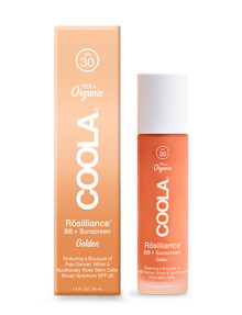 COOLA Mineral Face Rosilliance Golden Tint SPF30, 44ml product photo