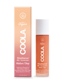 COOLA Mineral Face Rosilliance Medium/Deep Tint SPF30, 44ml product photo