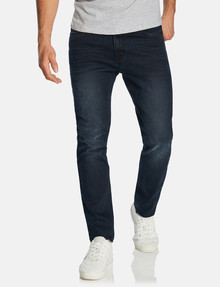 Connor Amos Slim-Fit Jeans, Blue product photo