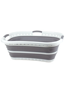Seymours Collapse-a-Hip Hugger Basket product photo