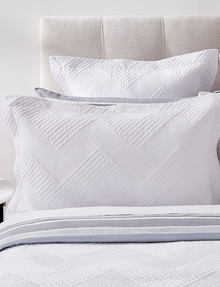 Kate Reed Lily Standard Pillowcase product photo
