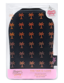 SugarBaby The Tan Glove Deluxe Tanning Mitt product photo