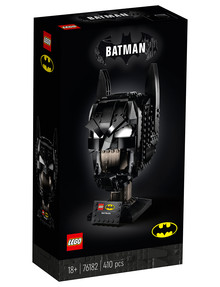 Lego Super Heroes Batman Cowl, 76182 product photo