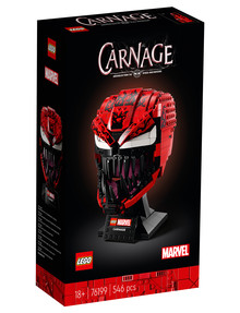 Lego Super Heroes Marvel Spider-Man Carnage, 76199 product photo