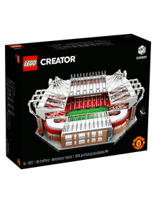 Lego Creator EXPERT Old Trafford, Manchester United, 10272 product photo