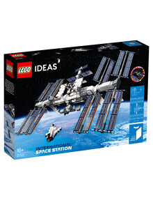 Lego Ideas International Space Station, 21321 product photo