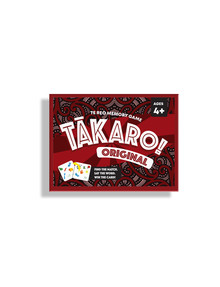 Games Takaro product photo