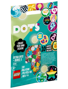 Lego DOTS Extra Dots, Series 5, 41932 product photo