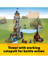 Lego Creator 3-In-1 Medieval Castle, 31120 product photo  THUMBNAIL