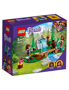 Lego Friends Forest Waterfall, 41677 product photo