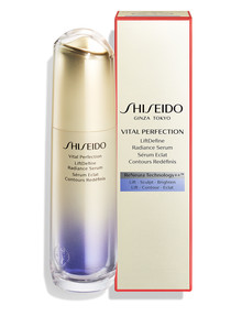 Shiseido Vital Perfection LiftDefine Radiance Serum, 40ml product photo