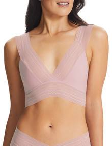 Underline Gravity Crop Top, Blossom product photo