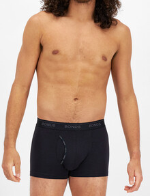 Bonds Guyfront Luxe Trunk, Black product photo