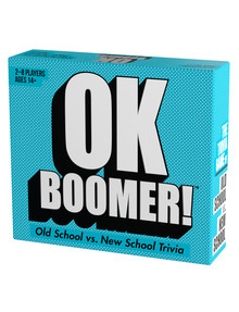 Games OK Boomer product photo