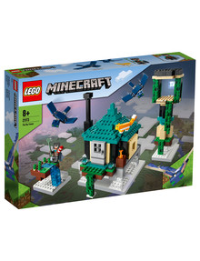 Lego Minecraft The Sky Tower, 21173 product photo
