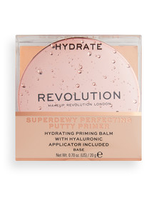 Makeup Revolution Superdewy Perfecting Primer product photo