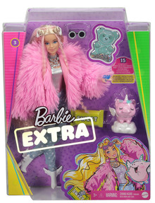 Barbie Extra Doll, Assorted product photo