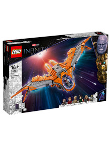 Lego Super Heroes Marvel Avengers The Guardians' Ship, 76193 product photo