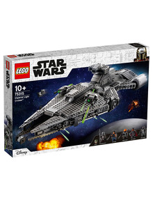 Lego Star Wars Imperial Light Cruiser, 75315 product photo