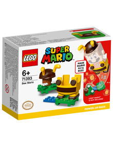 Lego Super Mario Bee Mario Power-Up Pack, 71393 product photo