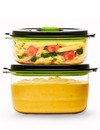 FoodSaver 3 & 5 Cup Container Set, VS0660 product photo  THUMBNAIL
