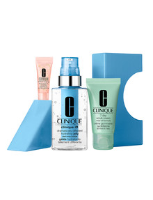 Clinique Super Polished Skin, Your Way product photo