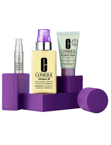 Clinique Super Smooth Skin, Your Way product photo