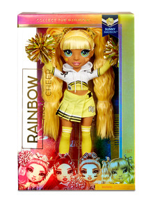 Rainbow High Cheer Doll Wave 2, Assorted product photo