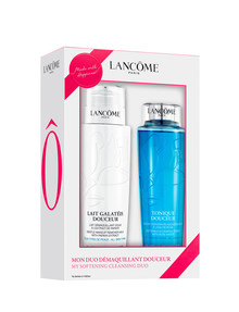 Lancome Jumbo Douceur Cleansing Set product photo