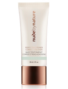 Nude By Nature Perfecting Primer Correct and Even, 30ml product photo