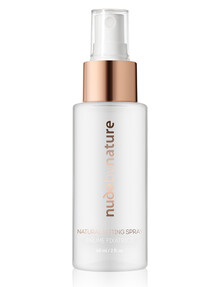 Nude By Nature Natural Setting Spray, 60ml product photo