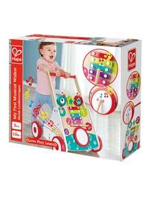 Hape My First Musical Walker product photo
