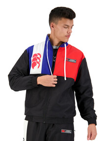 Canterbury Of NZ Woven Track Jacket product photo