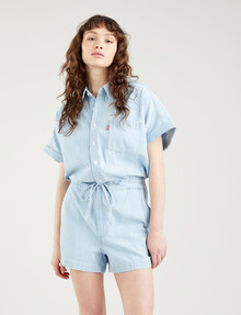 Levis Roomy Romper, Enjoy the Ride product photo