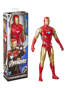 Avengers Titan Hero Series 12-Inch Action Figure, Assorted product photo