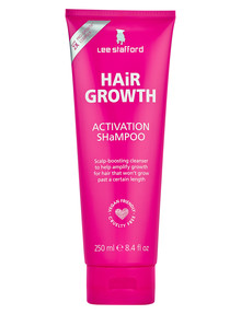 Lee Stafford Hair Growth Activation Shampoo, 250ml product photo