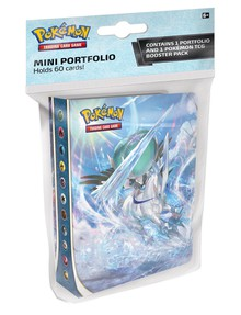 Pokemon Chilling Reign Collector Album product photo