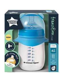 Tommee Tippee Transition Cup, Assorted, 180ml product photo